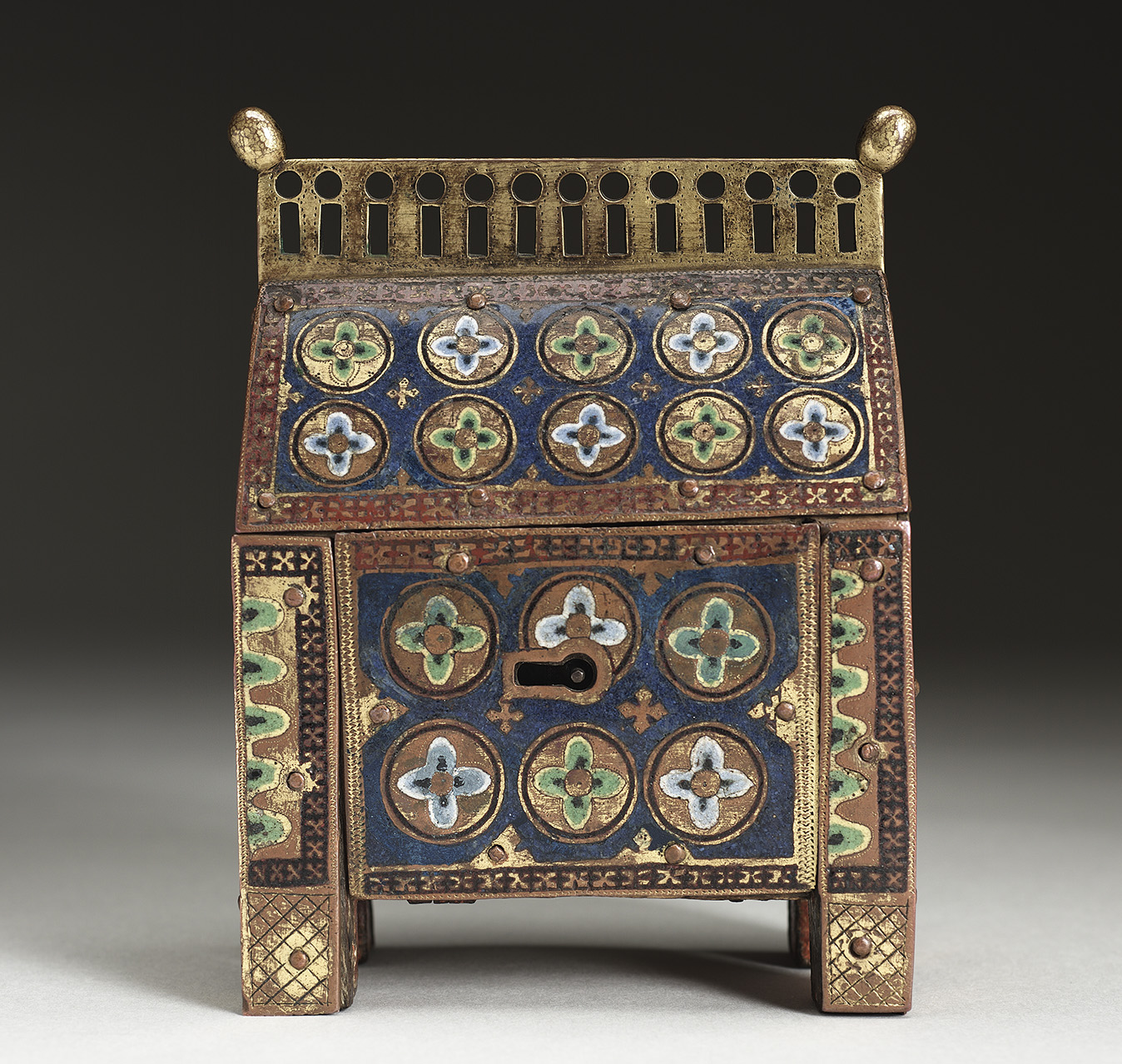 Unknown, Reliquary