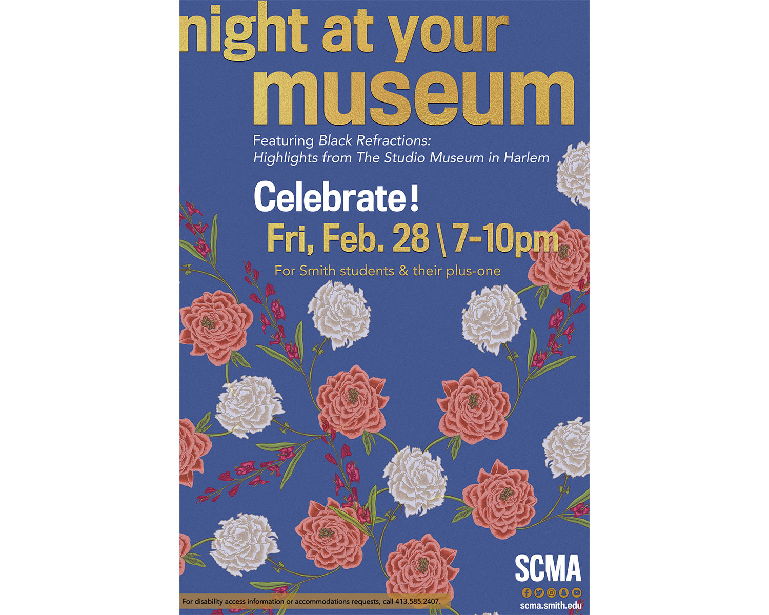 night at your museum poster